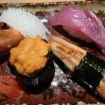 天神の寿司6選!リーズナブルなお店から高級店まで予算別