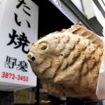 浅草のたい焼きをご紹介!定番から変わり種まで人気店6選