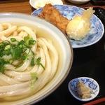錦糸町駅周辺のうどん5選!駅から近いおすすめの店