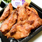 うどん県 香川の弁当 #2