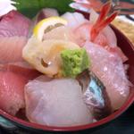 観光で新潟にお越しのみなさんにオススメ!新潟の美味しい魚がいただけるお店