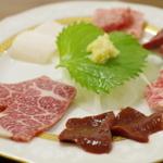 熊本駅のランチならここ!馬刺しに赤牛までおすすめ7選