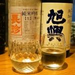 北千住で日本酒を飲むなら!おすすめバー・居酒屋6選