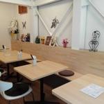 【王子エリアのカフェ】ゆったりくつろげるお店6選
