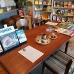 【福井県】ちょうさんお薦め「本と出逢えるカフェ」    ~新しい生活様式の中で~