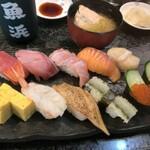 横浜駅周辺ならここ!絶品お寿司が食べられる人気店20選