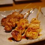 名古屋市内の焼き鳥が美味しいお店20選