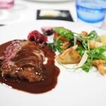 品川で素敵なディナーが楽しめるおすすめのお店20選