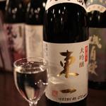 東京都内で日本酒通が満足する名店!シーン別に選べる15選