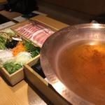 新宿のおすすめしゃぶしゃぶ!高級から食べ放題まで20選