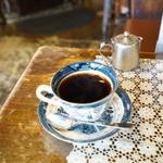 大阪のレトロな喫茶店で一息。エリア別のおすすめ13選