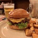 大阪市は美味しいハンバーガーの宝庫! おすすめ店19選