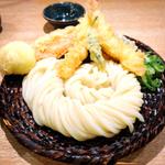 東京で絶品うどんを味わえる、おすすめ店18選!
