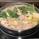 京都でもつ鍋を味わえるお店20選!京風もつ鍋など