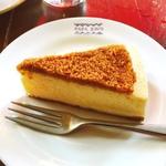 京都市内でチーズケーキ!おすすめのお店20選