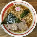大井町でラーメンを楽しむ!こってりorあっさりの味別7選