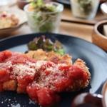 松江周辺でおしゃれランチ!料理ジャンル別の人気店18選
