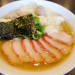 池尻大橋駅周辺のラーメン5選!こってり・あっさりの人気店