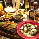 本場メキシコ料理が楽しめる!新宿のメキシコ料理店6選