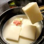 大山観光といえば大山豆腐!訪れてみたい名店5選