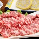 熊本の 「馬食文化」を 守りたい 【飲食するひと組合】