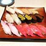 秋葉原の寿司8選!回転寿司や食べ放題の人気店など