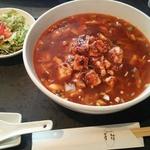 福島駅周辺の人気ランチ5選!和食・洋食・中華のおすすめ店