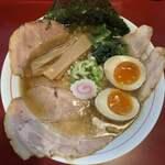 塚本駅周辺のラーメン店12選!こってり派もあっさり派も