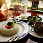 弘前市の人気ランチ20選!洋館カフェや有名フレンチも紹介