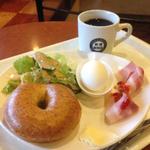 汐留駅周辺のカフェでゆっくり!時間帯別で選べる14選