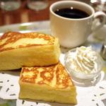 新宿駅の人気カフェを厳選!ゆっくりと過ごせるお店など20選
