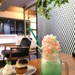 新宿御苑前駅周辺のカフェ10選!ランチやケーキの人気店など