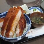 会津若松ランチ13選!ソースカツ丼やラーメンのおすすめ店