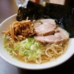 ラーメン激戦区!竹ノ塚駅周辺のおすすめ店9選