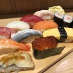 上野駅構内で食べられる美味しいランチ!おすすめ18選