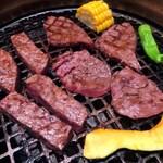 加古川市で焼肉女子会を楽しむならココ!人気焼肉店厳選8選