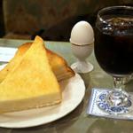 【上野】朝活!モーニングが楽しめるお店ジャンル別17選