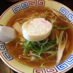 札幌のワンコインラーメン