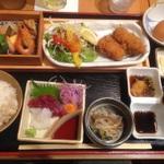 渋谷ヒカリエのレストランおすすめ6選!ジャンル別に紹介