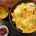 秋葉原でカツ丼!デカい、うまい!おすすめのカツ丼5選