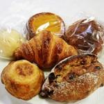 池袋駅周辺のパンはここで決まり!おすすめ11選