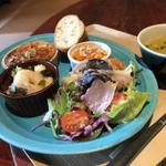 越谷のおすすめランチ12選! 人気イタリアンや和食など