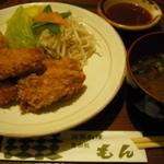 神戸の老舗洋食・中華