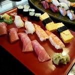 鮮度抜群!沼津のおすすめ寿司店9選