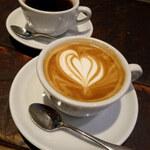 新宿でコーヒーを楽しむ!コーヒー専門店15選