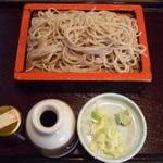 善光寺周辺のランチ11選!そばや和食のおすすめ店を紹介