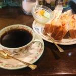 梅田の喫茶店でほっと一息。おすすめ13選!打ち合わせにも