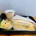 岡山駅近くでカフェタイム!ニーズに合わせ選ぶカフェ19選