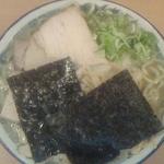 山形市「ラーメン専門店」の「醤油らーめん」#15杯♡