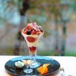 横浜のおすすめパフェ!フルーツ系から和風系まで13選